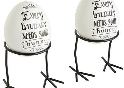 Darling Easter Decor for Your Home