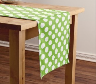 Freshen up your Kitchen with Lime Green