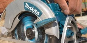 Makita 5007MG Ergonomic Industrial Motor Magnesium 7-1/4-Inch Circular Saw Review