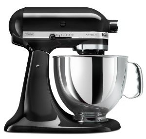 KitchenAid Artisan 5-Quart Stand Mixer KSM150 Review