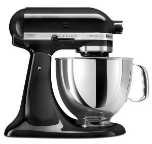 KitchenAid Artisan 5-Quart Stand Mixer KSM150 Review