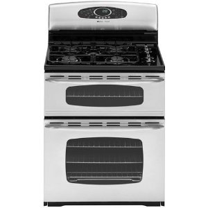 Maytag Gas Double Oven